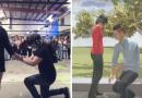 โรแมนติกแถมสร้างสรรค์ หนุ่มแดนจิงโจ้ขอแฟนสาวแต่งงานผ่านระบบ VR