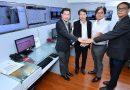 """""""ซันโย เอส.เอ็ม.ไอ. จับมือ ซิสโก้"""" ติดตั้งโซลูชั่น IoT เดินหน้าสู่อุตสาหกรรม 4.0"""
